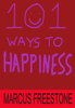 Marcus Freestone - 101 Ways To Happiness bild