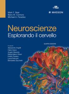 Neuroscienze Libro Cover