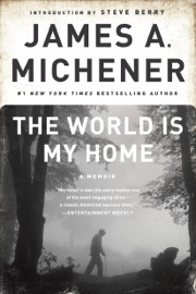 The World Is My Home PDF Download
