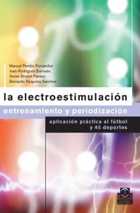 La electroestimulación Book Cover
