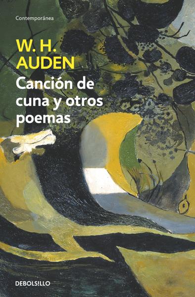 Canción de cuna y otros poemas by W.H. Auden