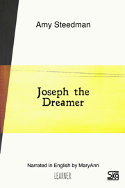 Joseph the Dreamer (With Audio)