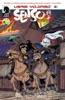 Usagi Yojimbo: Senso #3