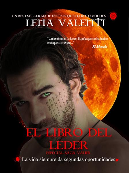 El Libro del Leder by Lena Valenti