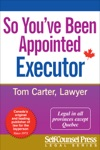 So Youve Been Appointed Executor