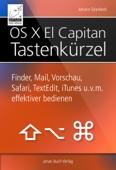 OS X El Capitan Tastenkürzel