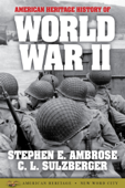 American Heritage History of World War II