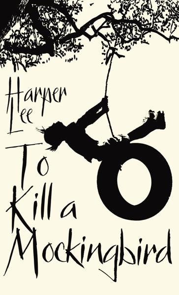 To Kill A Mockingbird di Harper Lee