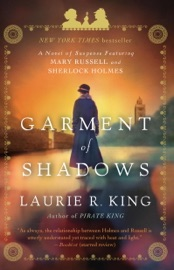 Garment of Shadows PDF Download