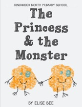 The Princess  & The Monster