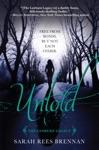 Untold The Lynburn Legacy Book 2