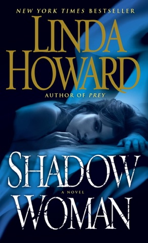 Shadow Woman PDF Download