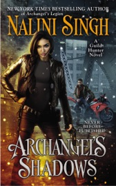 Archangel's Shadows PDF Download