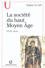 La société du haut Moyen Âge