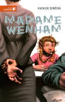 Patrick Senécal - Madame Wenham artwork