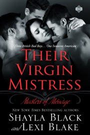 Their Virgin Mistress PDF Download