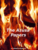 The Azusa Papers Book Cover