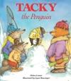 Tacky The Penguin Read-aloud
