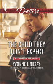 The Child They Didn't Expect book