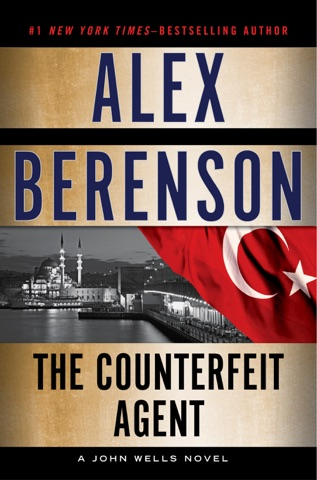 The Counterfeit Agent PDF Download