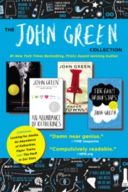The John Green Collection PDF Download