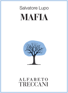 Mafia Copertina del libro