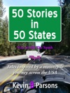50 Stories In 50 States Tales Inspired By A Motorcycle Journey Across The USA Vol 3 The South