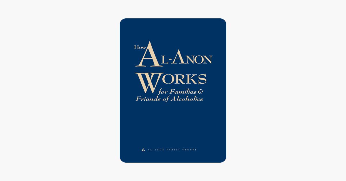 How Al-Anon Works - Al-Anon Family Groups