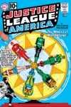 Justice League Of America 1960-1987 6