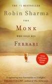 The Monk Who Sold his Ferrari Book Cover