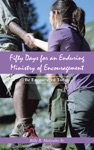 Fifty Days For An Enduring Ministry Of Encouragement