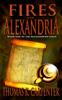 Thomas K. Carpenter - Fires of Alexandria kunstwerk