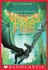 Wings Of Fire Book 6 Moon Rising