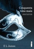 Cinquenta Tons Mais Escuros (Portuguese Edition) Book Cover