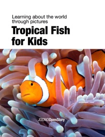 TROPICAL FISH FOR KIDS