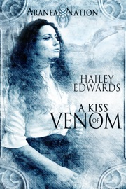 A KISS OF VENOM (ARANEAE NATION)