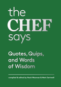 The Chef Says