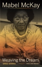 Mabel McKay