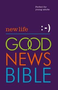 New Life Good News Bible (GNB) Book Cover