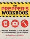 The Preppers Workbook