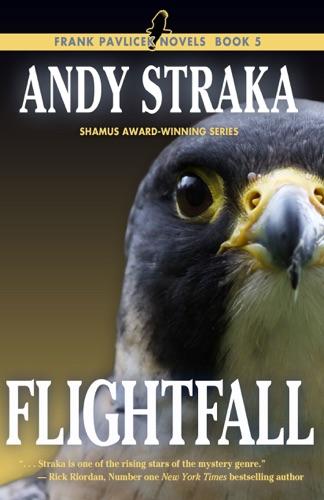 Andy Straka - Flightfall (Frank Pavlicek series #5)