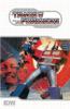 Justin Eisinger - Transformers: Classics #1 bild