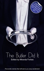 The Butler Did It PDF Download