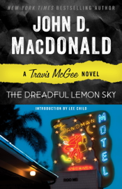 The Dreadful Lemon Sky book
