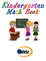 Kindergarten Math Book
