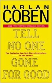 Tell No One/Gone for Good PDF Download