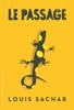 Louis Sachar - Le Passage artwork