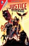 Justice League Beyond 20 2013-  17