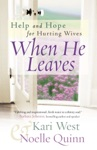 When He Leaves