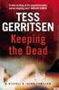 Tess Gerritsen - Keeping the Dead artwork